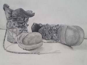 rough boots